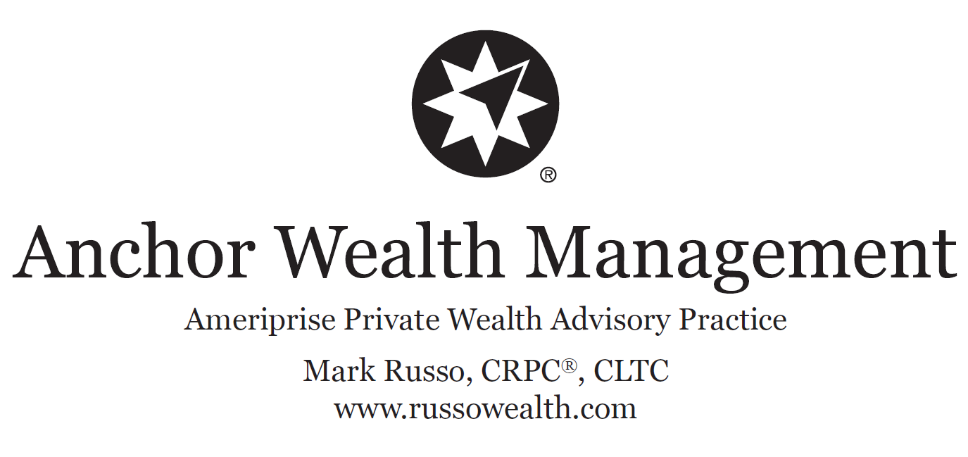 Anchor Wealth Logo