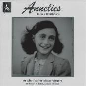 compressed Annelies CD cover