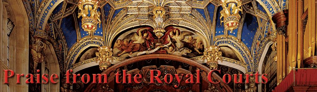 Royal Chapel photo