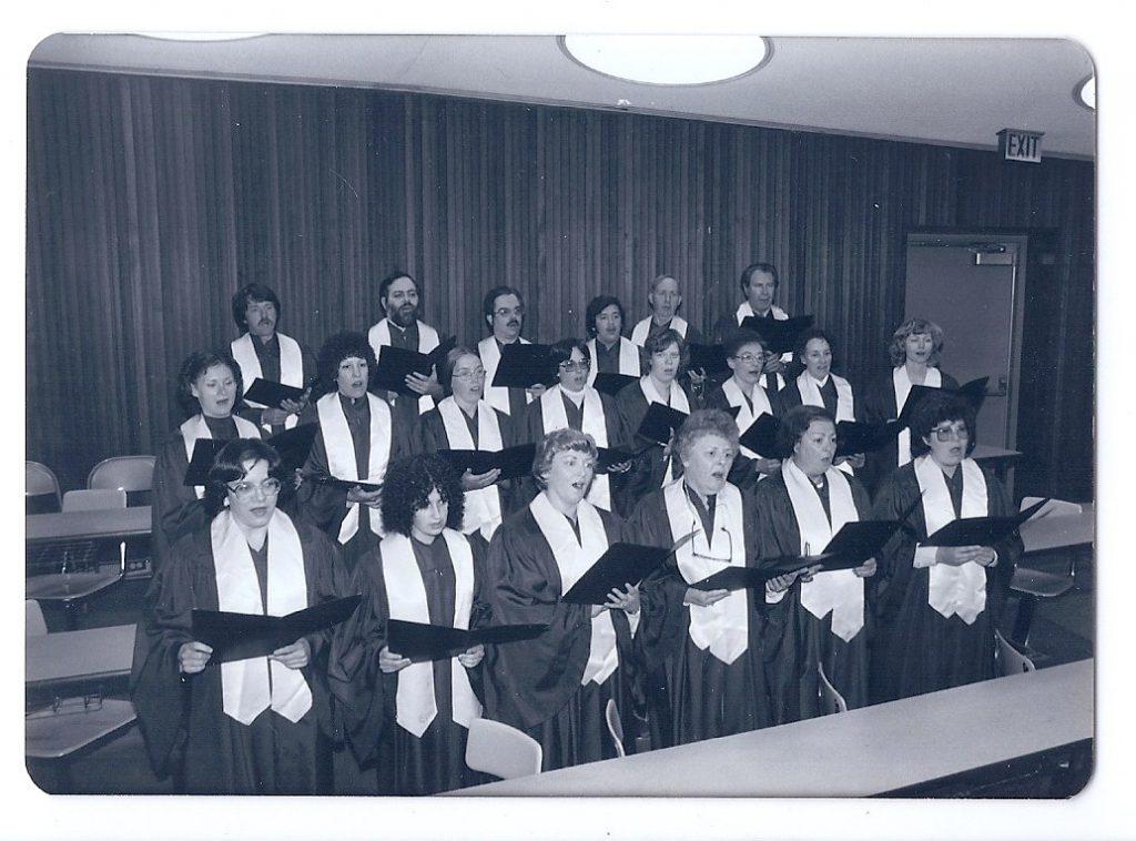 AVM circa 1979