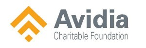 Avidia Charitable Foundation Logo