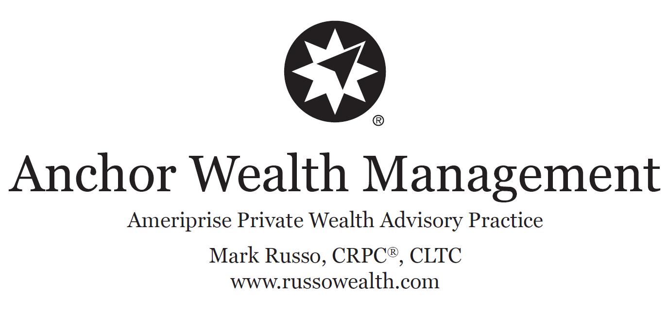 Anchor Wealth Logo